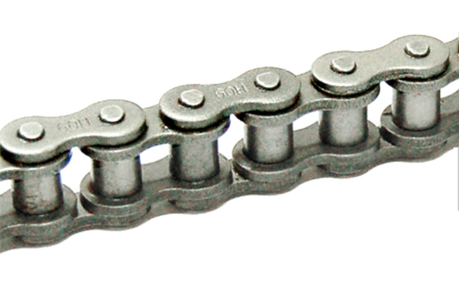 Heavy series roller chains